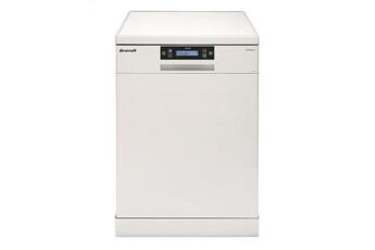BRANDT DFH14104W Lave vaisselle
