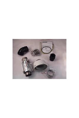 Résistance lave vaisselle Whirlpool Kit résistance de chauffage avec les deux durites pour lave vaisselle
