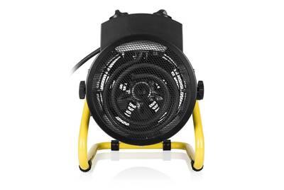 Radiateur électrique Dealstore Tristar ka-5061 chauffage électrique, 3000 w, noir