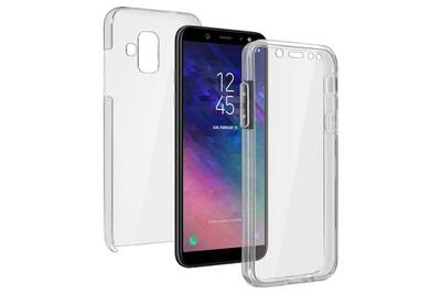 coque rigide samsung galaxy a6