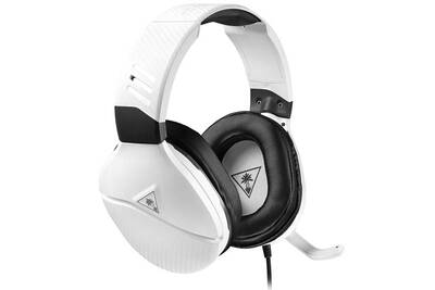 high quality save off coupon codes Casque recon 200 blanc ps4