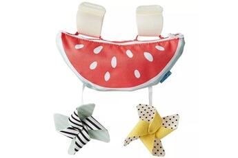 Accessoire poussette Taf Toys Parasol pour poussette de bébé pastèque 12155