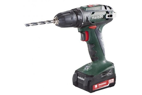 Metabo Metabo perceuse-visseuse sans fil bs 14.4 - 14,4 v