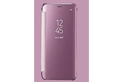 coque samsung note 9 clear view