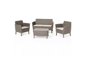 Mobilier de jardin Allibert | Darty