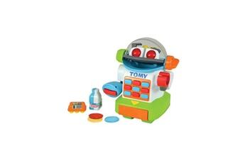 Arche d'éveil Tomy Toomies jouet électronique bébé shopbot mon petit caissier 18 m+