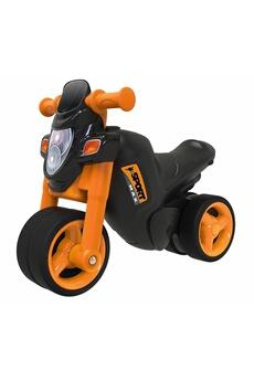 Véhicule à pédales Big Big 800056361 big-sport-bike - porteur pour enfant - moto sport