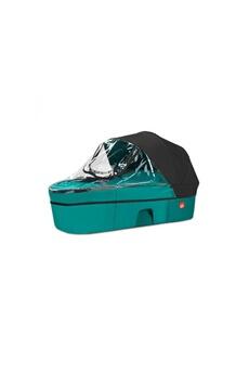 Accessoire poussette Good Baby Cot to go habillage pluie transparent-transparent