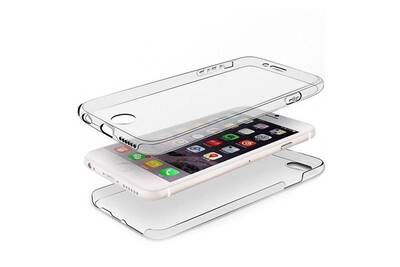 coque 360 transparente iphone 7 plus