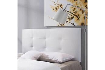 Dosseret et tête de lit Tête de lit carla 150x60 blanc Marckonfort 265168e7a594
