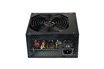 VP Basiq series 600P 600W - 12V alimentation - ventilateur 120 mm - PFC actif -  Garantie 2 ans VP 6