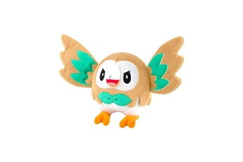 Peluches Tomy Pokemon - peluche brindibou 20 cm