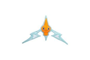 Peluches Tomy Pokemon - peluche motisma 20 cm