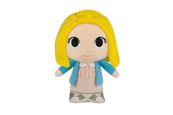 Peluches Funko Stranger things - peluche super cute eleven with wig 20 cm