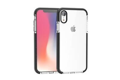 contour de coque iphone xs