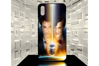 coque doctor who huawei p20