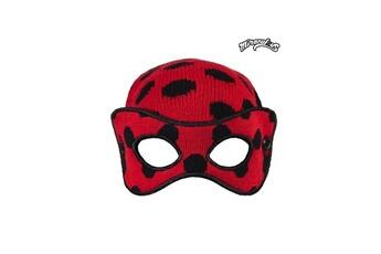 Autres jeux créatifs Lady Bug Bonnet enfant avec masque lady bug 515