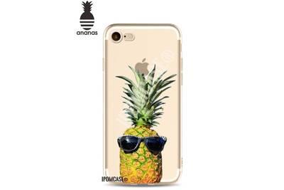 coque iphone 5 ananas