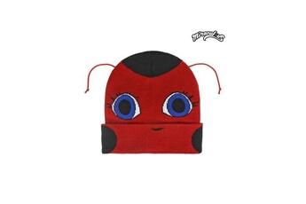 Autres jeux créatifs Lady Bug Bonnet enfant avec antennes lady bug 628