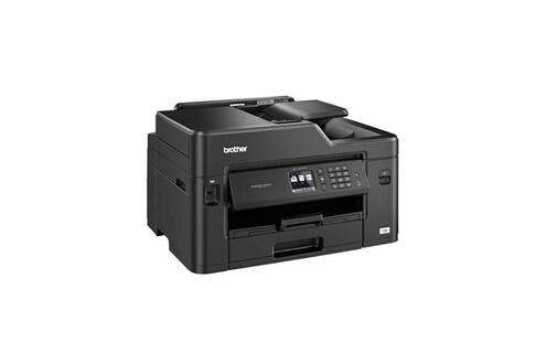 Imprimante multifonction brother mfcj5330dw a3 22ppm usb ethernet wifi 128