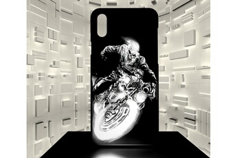 coque iphone x ghost