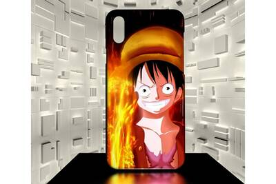 coque iphone 4 one piece