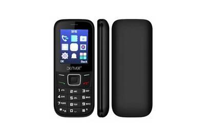 t233l233phone portable denver electronics t233l233phone portable