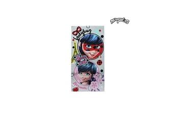 Autres jeux créatifs Lady Bug Serviette de plage lady bug 57150