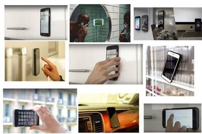 coque antigravite iphone 7