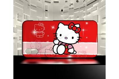 coque hello kitty iphone x