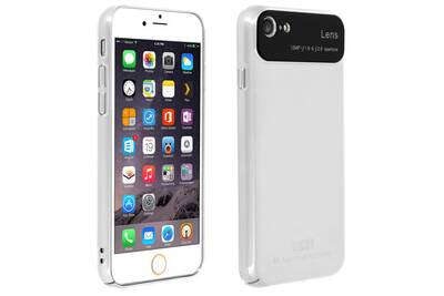 coque apple iphone 7 blanche