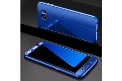 coque bleu samsung s7 edge