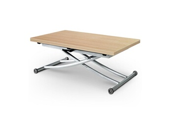 Table Basse Menzzopremium Darty