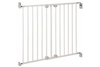 Barrière de sécurité bébé SAFETY 1ST Barri?re de s?curit? wall-fix extending m?tal 2438431000