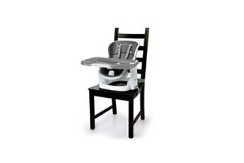 Chaise haute Ingenuity Ingenuity rehausseur de table smartclean? Ardoise