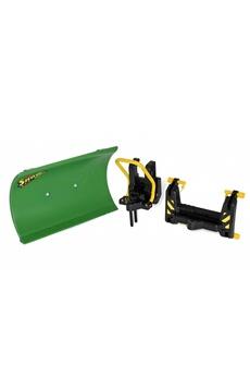 Véhicule à pédales ROLLYTOYS Rolly toys 408993 rolly snow master - accessoire pour tracteur rolly toys