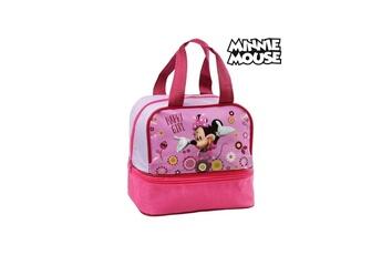 Autres jeux créatifs Minnie Mouse Sac pour snack minnie mouse 32244 rose