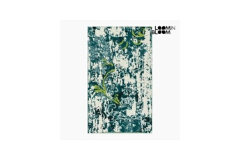 Autres jeux créatifs Loom In Bloom Tapis vert (150 x 80 x 3 cm) - collection sweet home by loom in bloom