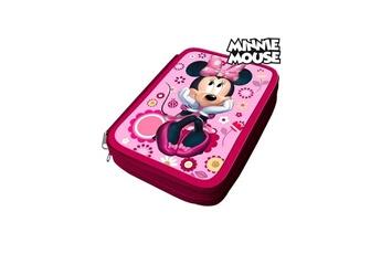 Autres jeux créatifs Minnie Mouse Trousse d'écolier minnie mouse 32510 rose