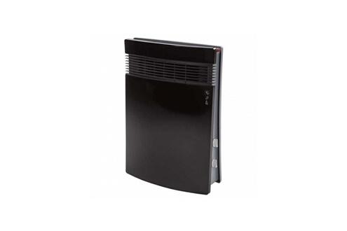 Convecteur Chauffage vertical s&p tl-40 1800w noir S&p