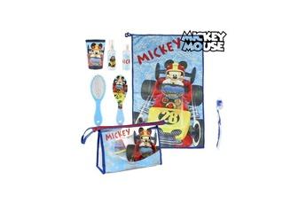 Autres jeux créatifs Mickey Mouse Trousse de toilette avec accessoires mickey mouse 8768 (7 pcs)