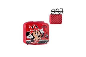 Autres jeux créatifs Minnie Mouse Sac pour snack minnie mouse 73059 rouge