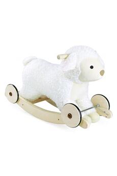Bascule VILAC Bascule mouton 2 en 1