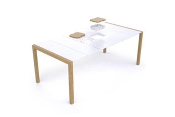 Table de jardin Grosfillex | Darty