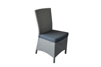 Ensemble table et chaise de jardin Delamaison   Darty
