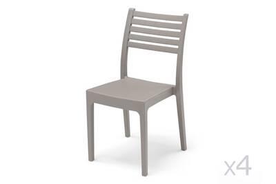 Ensemble table et chaise de jardin Delamaison Chaise de jardin ...
