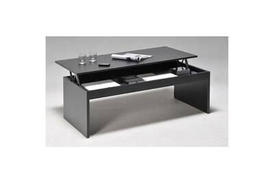 Table Basse Weber Industries Table Basse Relevable Rectangulaire En