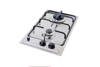 13daef309bf92 Plaque gaz Table gaz 2f 4000w inox moderna Moderna
