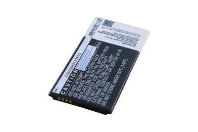 Batterie type huawei hb474284rbc