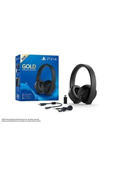 Accessoires Ps4 Darty